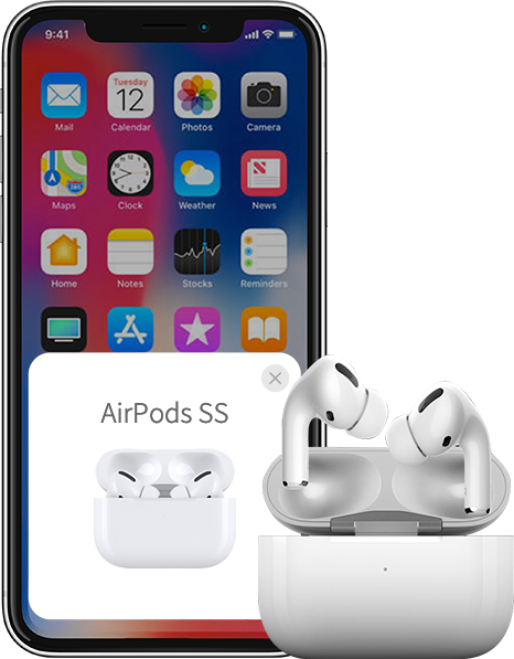 Airpods Water Resistant
