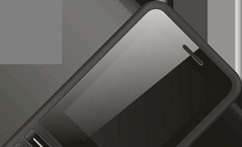 Mobiiltelefoni klaviatuur