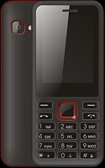 4G klahvistiku telefonid