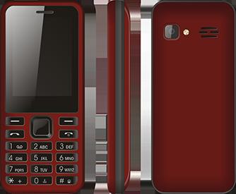 Tastatur 4G Mobile