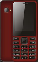 Odav 4G telefon