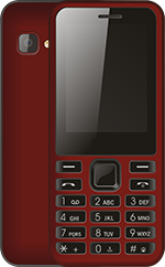 Billige 4G Telefon