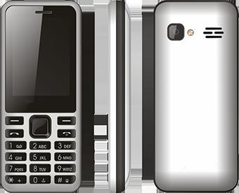 Billige Basic Phone