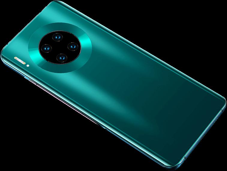 Huawei מטה