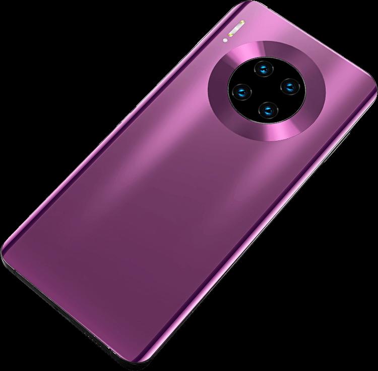 מפרט של Huawei Mate