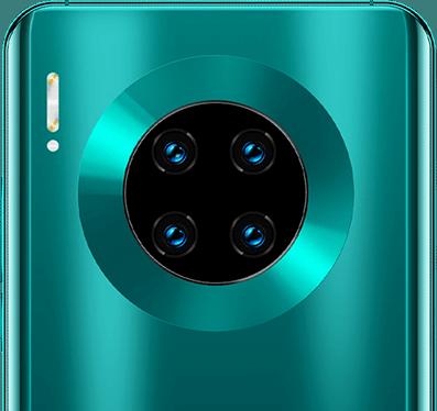 2020 Mate Huawei