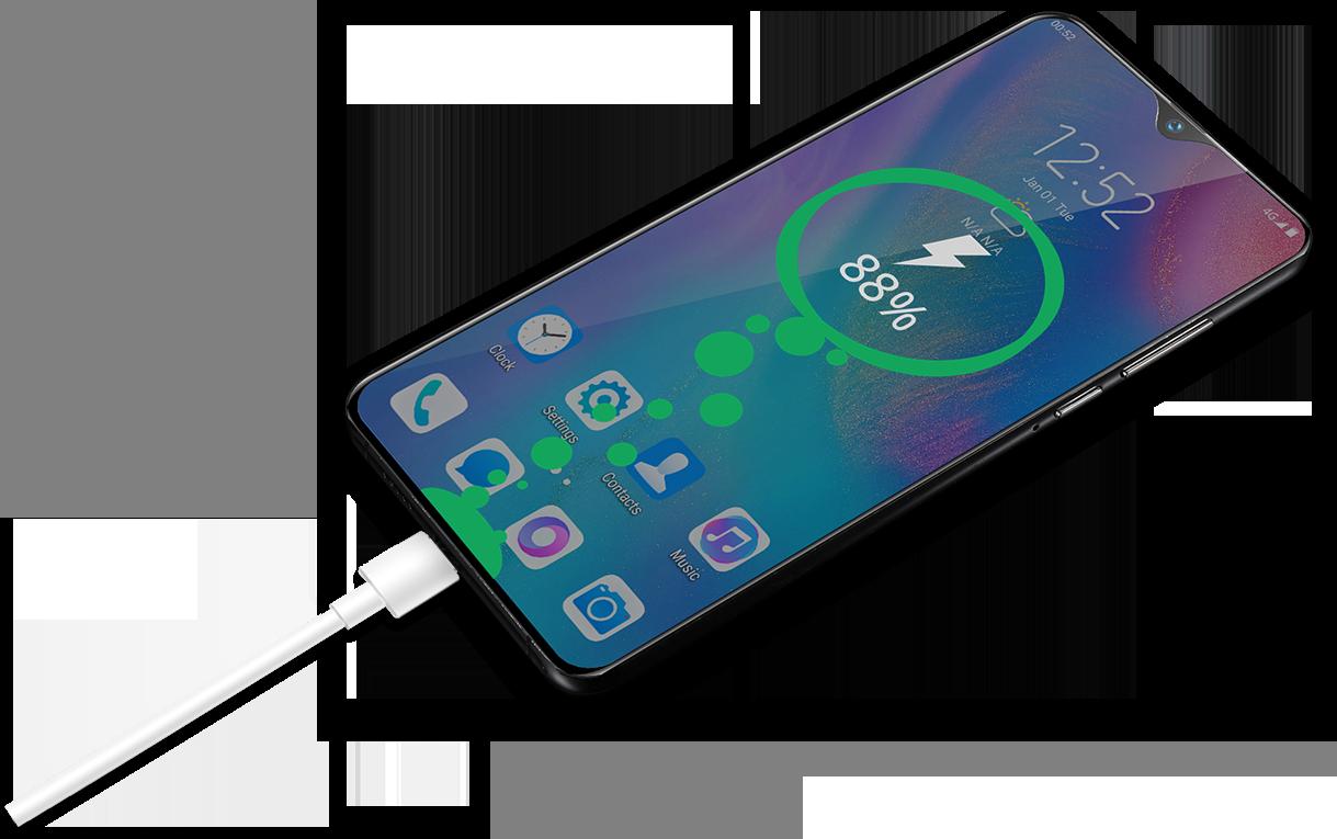2019 Mate Huawei