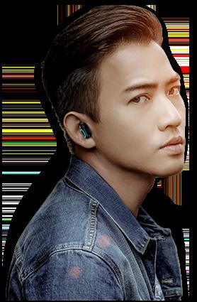 אוזניות יצירתיות