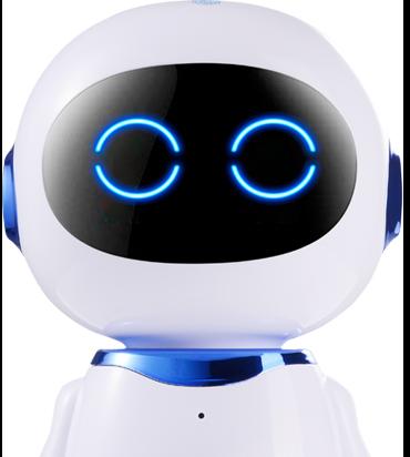 新款 机器人