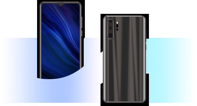 Huawei P30 Pro ფასი