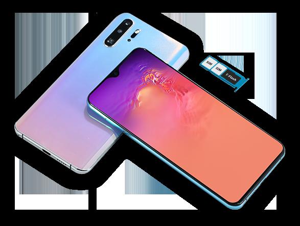 Huawei P30 Pro მიმოხილვა