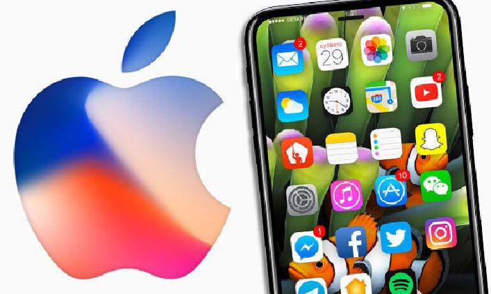 Apple Intergrated IPhone