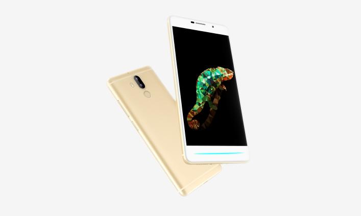 საუკეთესო ბიუჯეტი Android ტელეფონი C5501