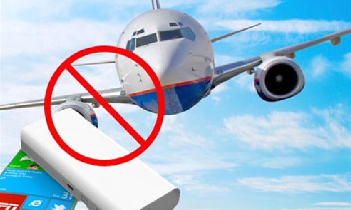 შეგიძლიათ ბატარეების აყვანა თვითმფრინავში