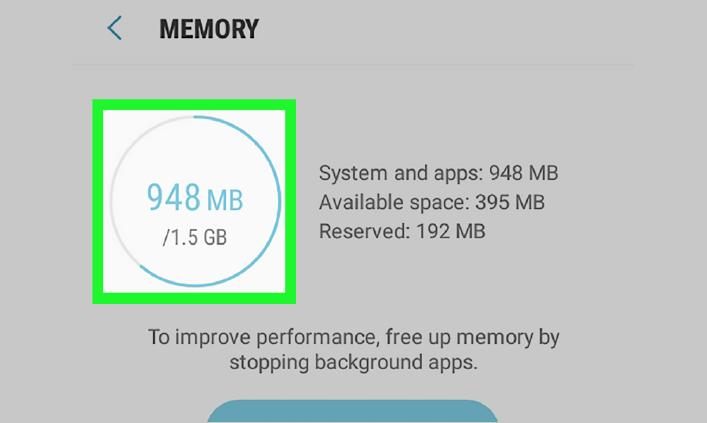 მჭირდება მეტი ოპერატიული მეხსიერება