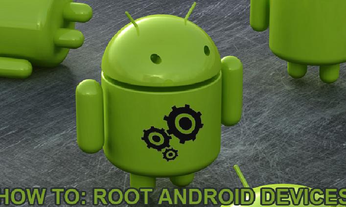 როგორ დაალაგე Android მოწყობილობები