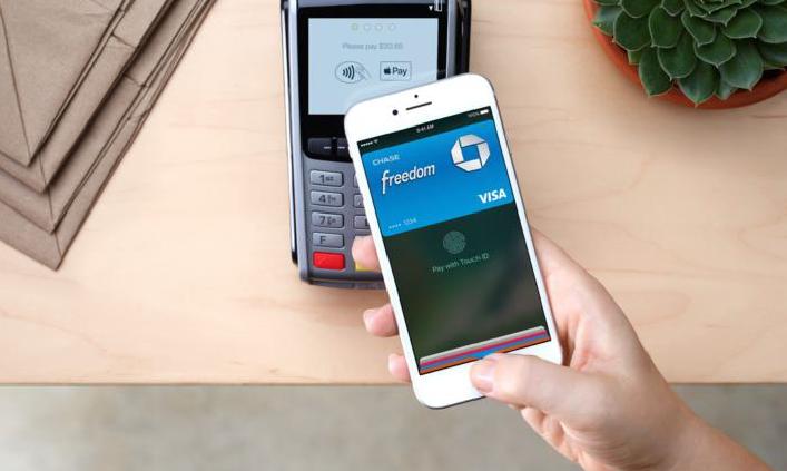 როგორ გამოვიყენოთ NFC საკვანძო გადახდა