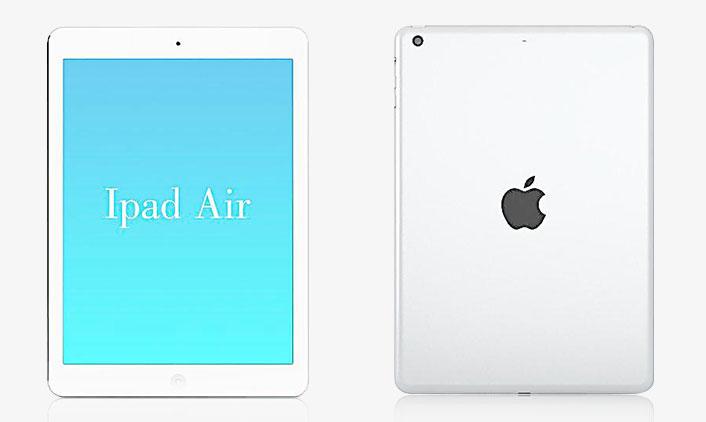 სმარტ ტელეფონი iPad