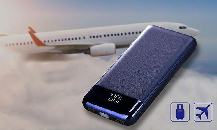 შეგიძლიათ შეიძინოთ ბატარეები Lithium Ion ბატარეაზე თვითმფრინავზე