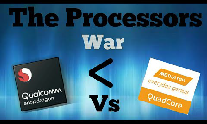 Octa Core VS Snapdragon რომელია უკეთესი