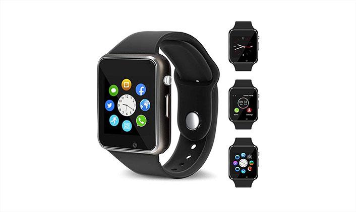 დახვედრა საუკეთესო Smart Watch