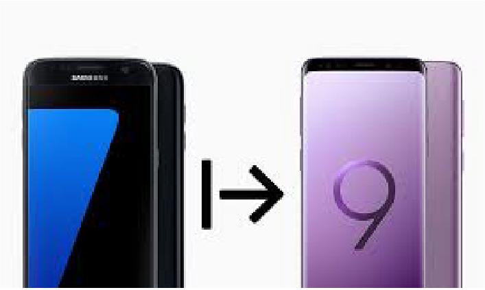 ჩანაცვლება მობილური ტელეფონი ახალი