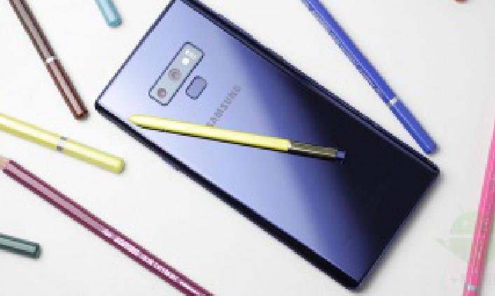 Samsung შენიშვნა X Pen S Pen