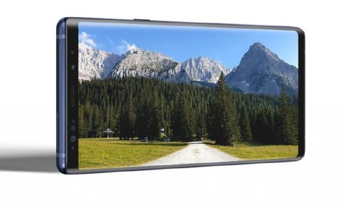 Samsung შენიშვნა X კამერა