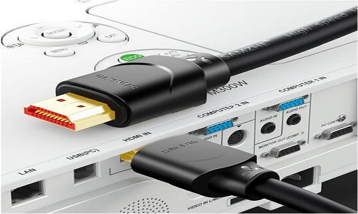 HDMI-interface