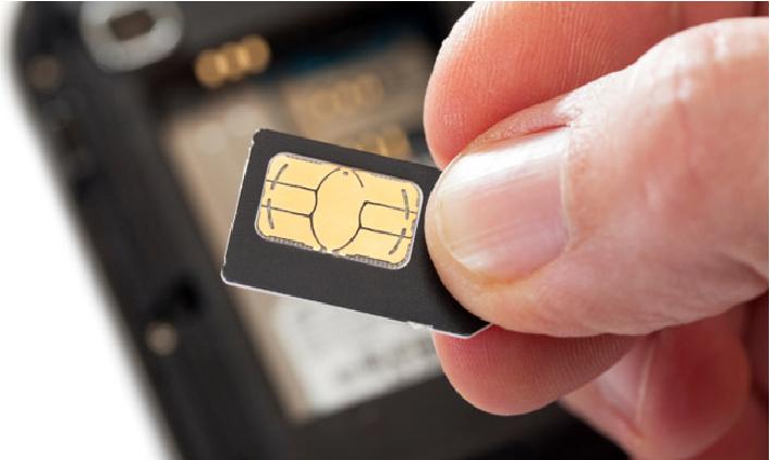 Čo robí SIM karta?