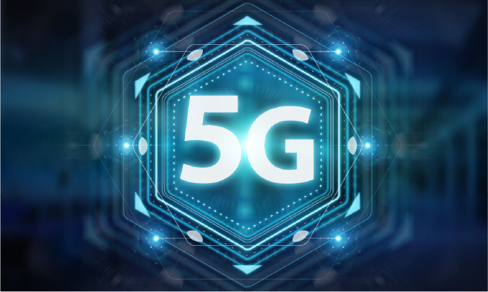 რა არის 5G ინტერნეტი