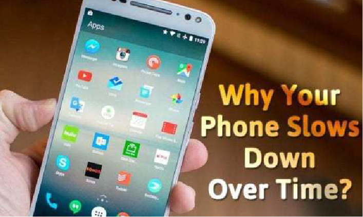 Most Recent News in OEM and ODM Smartphone | Neway