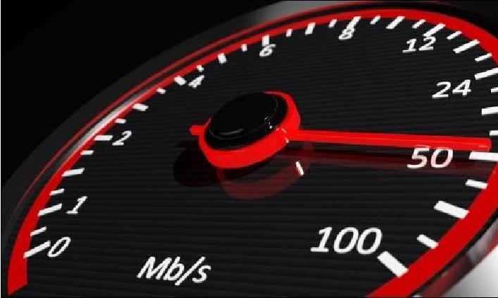 WiFi ცხელი წერტილის მოწყობილობის სიჩქარე