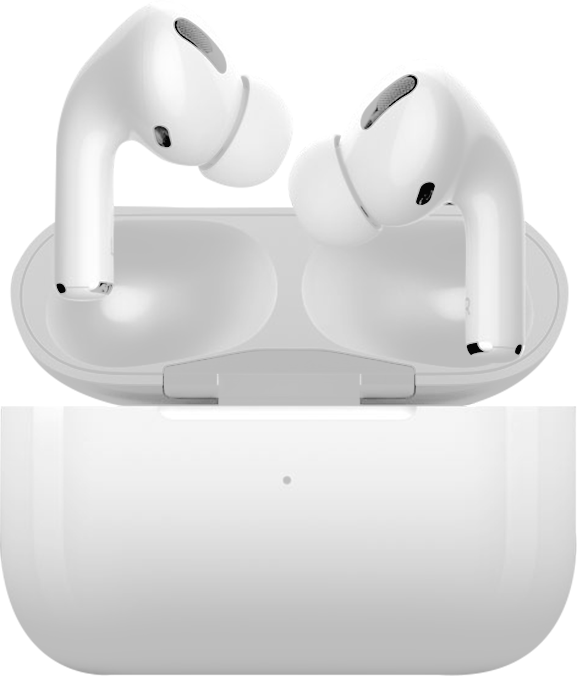 Airpods Bluetooth-oordopjes
