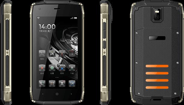H6 паметен телефон