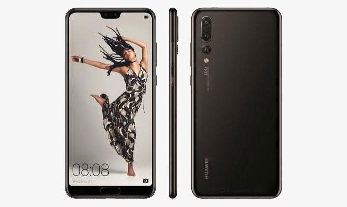 Huawei Smart ტელეფონი