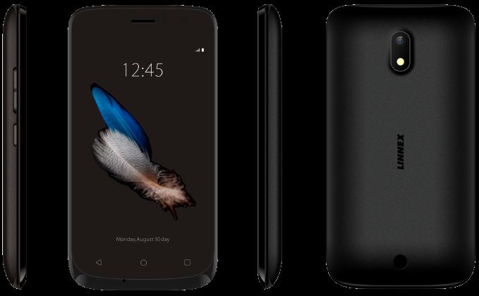 N405 паметен телефон
