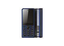 P123 Tastatur Telefon
