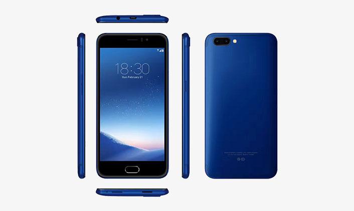ტელეფონები დამზადებულია ჩინეთში