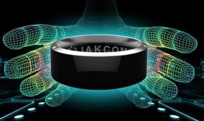 Smart Ring უსადენო დამტენი