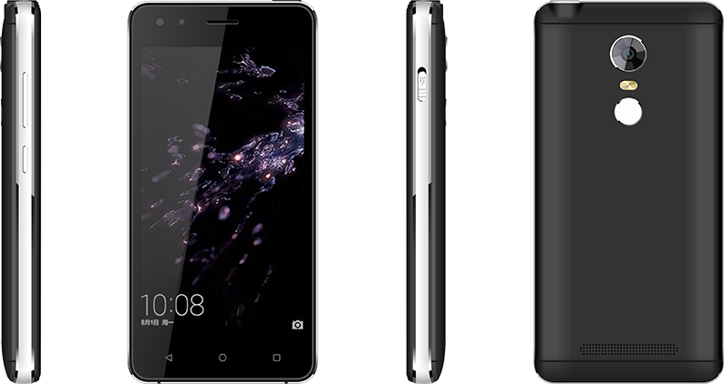 W5011 паметен телефон со телефонски факел