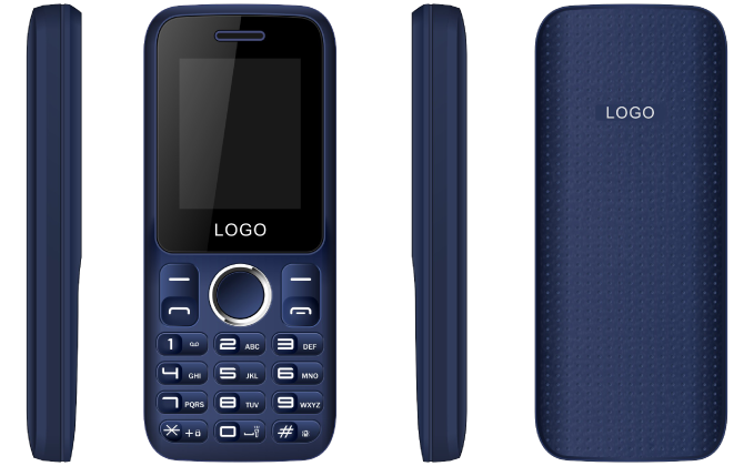 X10 Feature Phone