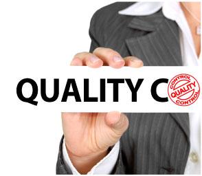Smartphone Quality Control
